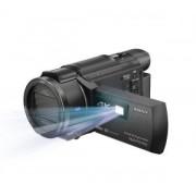 FDR-AXP55 4K Handycam 64GB with Built-In Projector PAL