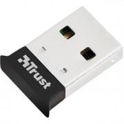 Trust 18187 Adattatore Bluetooth 4.0 Per Laptop E Pc Nero