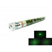 Green laser Pointer Laser Verde Camuflaj