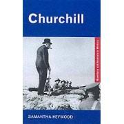 Churchill par Heywood & Samantha Imperial War Museum & London & UK