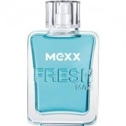 Mexx Profumi da uomo Fresh Man Eau de Toilette Spray 50 ml