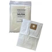 Nilfisk Multi 20 Staubsaugerbeutel Mikrofaser (5 Beutel)