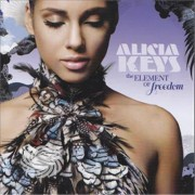 Video Delta Keys, Alicia - The Element Of Freedom - CD