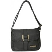 Lino Perros Women Casual PU Sling Bag