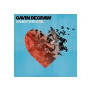 Gavin DeGraw - Something Worth Saving | CD