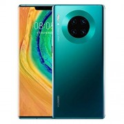 "Huawei Mate 30 Pro 5G LTE Soporta Google Play, 6.53"" desbloqueado Versión china (8 GB 512 GB RAM, verde)"