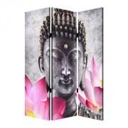 Paraván Budha 01