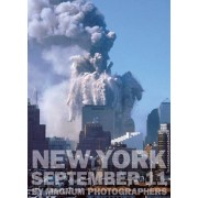 New York September 11 by Magnum Photographers, Hardcover