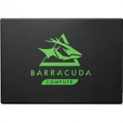 SSD Seagate BarraCuda 120 - 250GB