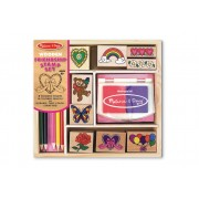 Friendship Stamp Set by Melissa & Doug