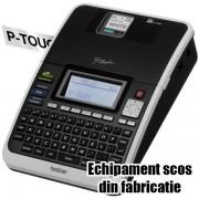 Aparat de etichetat P-Touch 2730VP