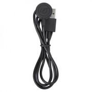 Womanizer - mágneses USB-töltőkábel (fekete)