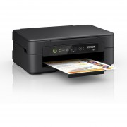 Impresora Multifuncion Epson Xp2101 Inalambrica Wifi-Negro