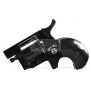 Rewolwer hukowy EKOL Arda K-1L 6 mm czarny
