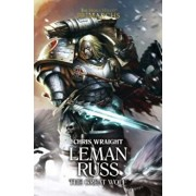 Leman Russ: The Great Wolf, Hardcover/Chris Wraight