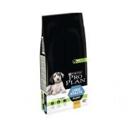 Hrana uscata pentru caini Pro Plan Large Athletic Puppy cu pui, 12 kg