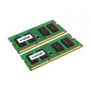 Crucial 16GB 1600MHz SODIMM