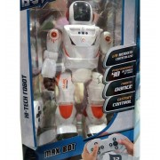 Max Bot Robot Radio Control - World Brands