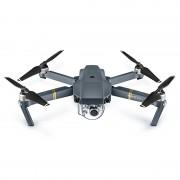 DJI Mavic Pro Camera Drone - GPS / GLONASS, pliable, 4 milles, caméra 4K, 27Min temps de vol, 65Kmh, FPV