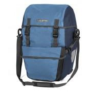 Ortlieb Bike-Packer Plus - Denim - steel blue - Fahrradtaschen