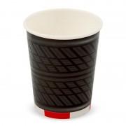 Merkloos Race/Formule 1 kinderfeestje bekertjes 14 cm