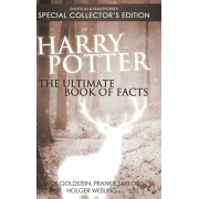 Harry Potter: The Ultimate Book of Facts: Special Collector's Edition, Hardcover/Jack Goldstein