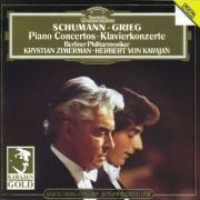 Schumann& Grieg - Piano Concertos (0028943901529) (1 CD)