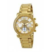 JBW Womens Victory Diamond Bracelet Watch 37mm - 016 ctw NO COLOR