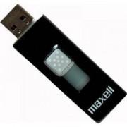 Флаш памет 4GB USB E100 - MAXELL - ML-USB-E100-4GB
