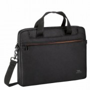 Notebook táska, 15,6, RIVACASE Regent 8033, fekete (NTRR8033B)