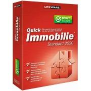 Lexware QuickImmobilie Standard 2020 30 Wohneinheiten 365 Tage Version