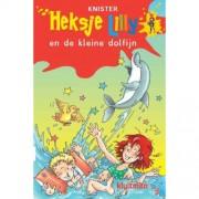Dyslexie boeken: Heksje Lilly - Knister