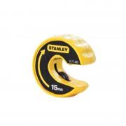 Dispozitiv de taiat tevi auto Stanley 15mm - 0-70-445