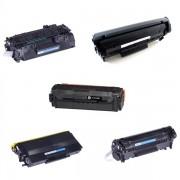 Lasertoner HP CF237X Svart
