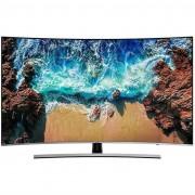 "Samsung 65NU8500 65"" Premium UHD 4K Curved Smart TV Series 8"