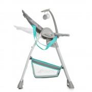 Стол за хранене HAUCK Sit`n Relax Hearts 2в1