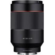 SAMYANG 35mm f/1.4 AF Sony FE (destock)