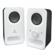 Logitech Z150 Multimedia Speakers Branco