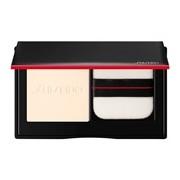 Synchro skin pó compacto invisível 01 translucent matte 7g - Shiseido