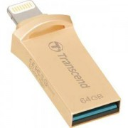 Памет Transcend 64GB JetDrive Go 500 Цвят Златист TS64GJDG500G