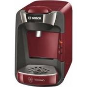 Espressor Bosch Tassimo Suny TAS 3203 1300W 3.3 bar 0.8L Capsule Rosu