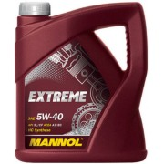 MANNOL EXTREME 5W-40 5 liter