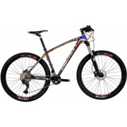 Bicicleta Mtb Devron Riddle R7.7 M 457Mm Cool Grey 27.5 Inch