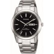 Pulsar Pj6021X1 - Horloge - Staal - Zilverkleurig - Ø 37 mm