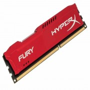 Kingston Memoria Ram Ddr3 8Gb Hyperx Fury Kingston Hx316C10Fr/8Gb Kingston Kingston 740617230468