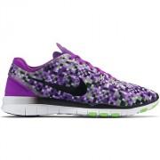 NIKE TR Nike Free 5.0 TR Fit 5 Print purple violet/black 6