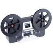 Somikon Scanner de pellicule pour films 8 mm et Super 8