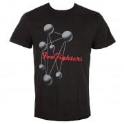 tricou stil metal bărbați Foo Fighters - THE COLOUR AND THE SHAPE - AMPLIFIED - ZAV210FCS