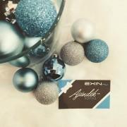 Exin ajándékkártya