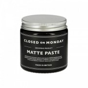 Ceara de Par Closed on Monday Matte Paste